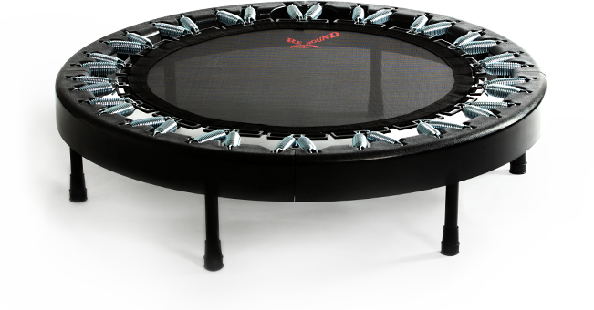 Ultimate Rebounder - Mini Trampoline