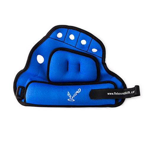 Reboundair Youtube: 1 Lb. Palm Weight Gloves