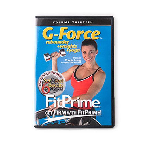 Fitness Trampoline Dvd: Rebounding Dvds