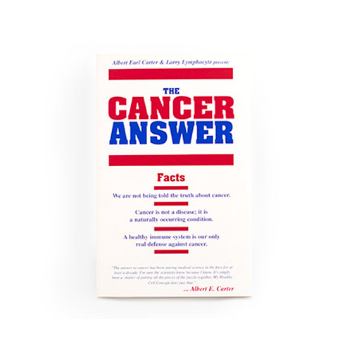 Reboundair Youtube: The Cancer Answer