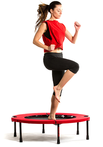 Buy Best Mini Trampoline Rebounders For Exercise | Rebound AIR