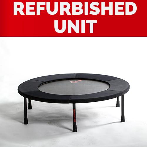 Reboundair Youtube: Refurbished Standard ReboundAIR